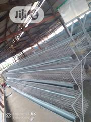 Hopico Affordable Cage | Farm Machinery & Equipment for sale in Lagos State, Alimosho