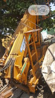 Newly Arrived Clean Tokunbo 9tons Hiab Crane   Heavy Equipments for sale in Lagos State, Apapa