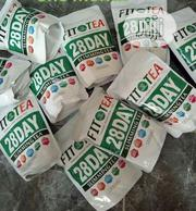 Fit Tea Slimming Tea | Vitamins & Supplements for sale in Delta State, Uvwie