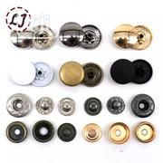 Metal Brass Snap Fasteners 10pcs | Hand Tools for sale in Lagos State, Alimosho