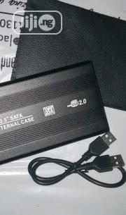 160GB External Hard Drive (HDD) Superfast Sata 2.5 | Computer Hardware for sale in Oyo State, Akinyele