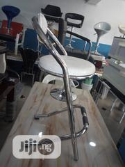 Brand New White Bar Stool | Furniture for sale in Lagos State, Ojo
