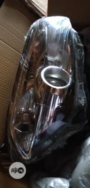 Head Lamp Nissan Qushia 20013 | Vehicle Parts & Accessories for sale in Lagos State, Mushin