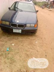 Audi 80 2000 Blue | Cars for sale in Lagos State, Lagos Mainland