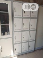 Workers Locker/Cabinet | Furniture for sale in Lagos State, Ojo