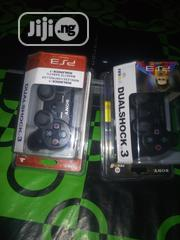 London Used Playstation3 Wit Two Good Pads And Games Installed Already | Video Games for sale in Lagos State, Kosofe