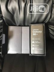 Samsung Galaxy S8 Plus 64 GB Black | Mobile Phones for sale in Rivers State, Obio-Akpor