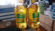Ktc Vegetable Oil.10litres × 2 | Meals & Drinks for sale in Lagos State, Mushin