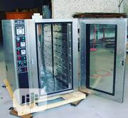 Newly Imported 1bag Rotary Oven With High Standard Quality | Industrial Ovens for sale in Lagos State, Ojo