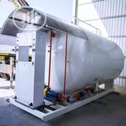 5tons LPG Skid Plant For Sale   Manufacturing Equipment for sale in Rivers State, Port-Harcourt