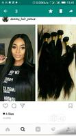 100%Human Hair | Hair Beauty for sale in Surulere, Lagos State, Nigeria