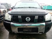 Nissan Armada 2005 Black | Cars for sale in Rivers State, Port-Harcourt