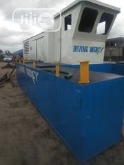 Helicot Dredger For Sale | Watercraft & Boats for sale in Lagos State, Ajah