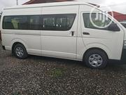 Toyota Hiace Bus 2018 White | Buses & Microbuses for sale in Lagos State, Ikeja