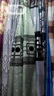 Quality Curtains With Different Designs | Home Accessories for sale in Lagos State, Victoria Island
