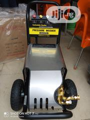 High Quality Electric Pressure Washer 5hp | Garden for sale in Lagos State, Ojo