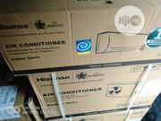 Hisense Inverter 1.5hp | Home Appliances for sale in Lagos State, Apapa