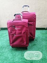 Durable 2 in 1 Swiss Polo Luggages   Bags for sale in Cross River State, Akpabuyo