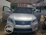 Lexus RX 2015 350 F Sport AWD Silver | Cars for sale in Lagos State, Amuwo-Odofin