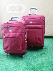 Affordable Quality 2 in 1 Luggages   Bags for sale in Cross River State, Boki