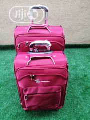 Beautiful 2 in 1 Luggages | Bags for sale in Adamawa State, Girei