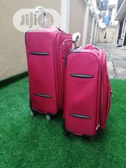 Fancy 2 in 1 Luggages | Bags for sale in Bauchi State, Bogoro