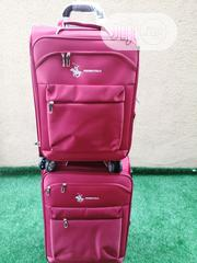2 in 1 Fashable Luggages | Bags for sale in Bauchi State, Warji