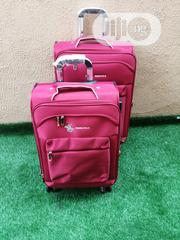 Executive 4 Wheeled Trolley Luggages | Bags for sale in Oyo State, Egbeda