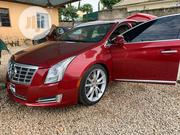 Cadillac CTS 2013 Red   Cars for sale in Abuja (FCT) State, Abaji