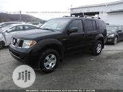 Nissan Pathfinder 2008 LE 4x4 Black | Cars for sale in Lagos State, Surulere