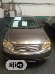 Toyota Corolla 2004 Gray | Cars for sale in Lagos State, Mushin