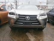 Lexus NX 200t 2016 Gray | Cars for sale in Lagos State, Ikeja