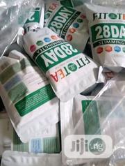 Fit Tea 28 Days | Vitamins & Supplements for sale in Lagos State, Ikeja