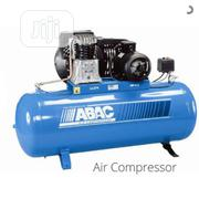 Air Compressor 500 Lt 7.5 Hp Italy Abac | Vehicle Parts & Accessories for sale in Lagos State, Apapa