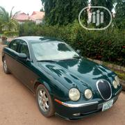 Jaguar S-Type 2004 2.5 V6 Automatic Green | Cars for sale in Abuja (FCT) State, Central Business District