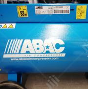 Abac Air Compressor 1000lt 20hp | Vehicle Parts & Accessories for sale in Lagos State, Apapa