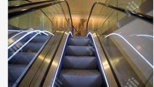 SGS 600mm 1000mm Residential Outdoor Escalator By Hiphen
