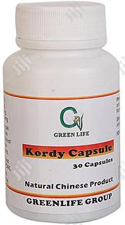 Greenlife Kordy Capsule   Vitamins & Supplements for sale in Lagos State, Oshodi-Isolo