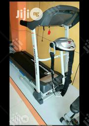 Brand New American Fitness 2hp Treadmill | Sports Equipment for sale in Plateau State, Jos
