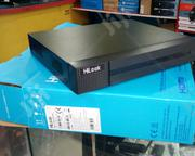 Hilook HD DVR Cctv Recorder, 8 Channels | Security & Surveillance for sale in Rivers State, Port-Harcourt