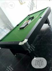 Brand New 7ft Snooker Pool Table | Sports Equipment for sale in Plateau State, Jos