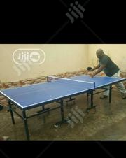 Brand New American Fitness Table Tennis Board | Sports Equipment for sale in Plateau State, Jos