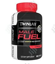 Twinlab Male Fuel, 120 Tablets | Vitamins & Supplements for sale in Lagos State