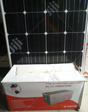 200AH Power Deep Cycle Battery | Solar Energy for sale in Lagos State, Ojo