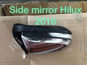 Side Mirror Hilux 2016 | Vehicle Parts & Accessories for sale in Lagos State, Amuwo-Odofin