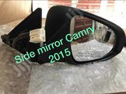 Side Mirror Camry 2015 | Vehicle Parts & Accessories for sale in Lagos State, Amuwo-Odofin