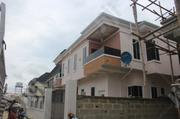 Sale of 4 Bedroom Semi-Detached House, Chevy View Est, Lekki | Houses & Apartments For Sale for sale in Lagos State, Lekki Phase 1
