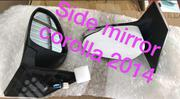 Side Mirror Corolla 2014 | Vehicle Parts & Accessories for sale in Lagos State, Amuwo-Odofin