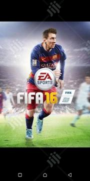 FIFA 16 For Playstation 4   Video Games for sale in Imo State, Owerri