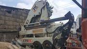 9.3tons PM SERIE 18 Hiab 9.3tons Capacity | Heavy Equipment for sale in Lagos State, Apapa